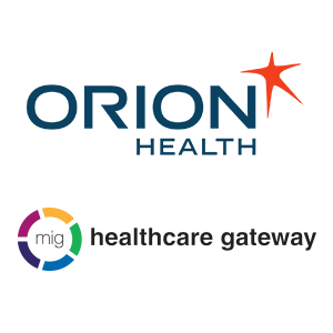 Orion and HGL Logo